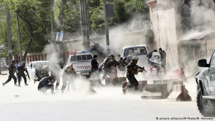 Очередной страшный теракт в столице: многочисленное число жертв
