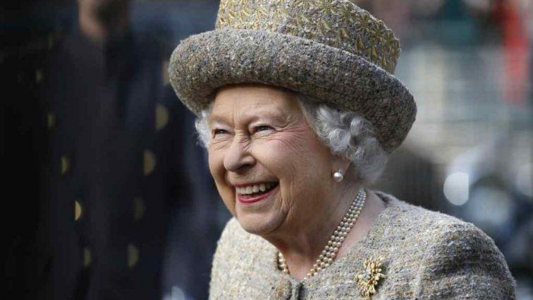 «Много лет на троне»: королева Елизавета отмечает личный праздник