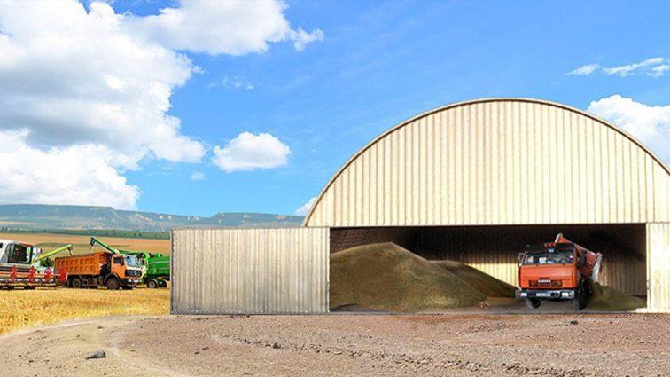Произошел взрыв на зернохранилище во Франции: есть пострадавшие