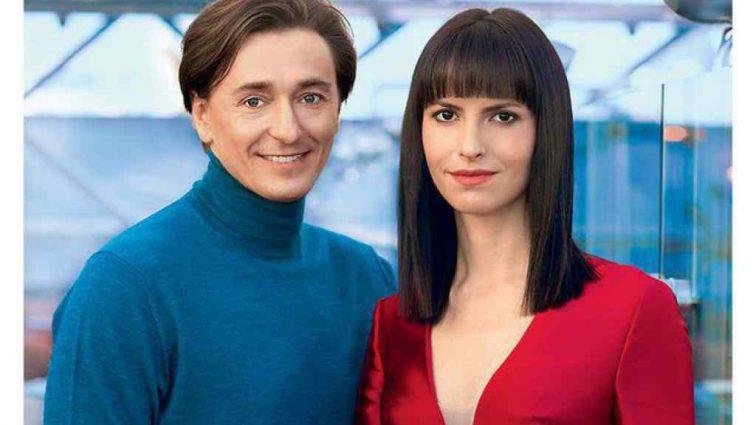 «Для меня это абсолютно…»: Анна Матисон рассказала правду о браке с Безруковым
