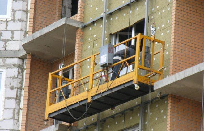 Трагическая гибель в Уфе: молодой работник упав с 6-го этажа