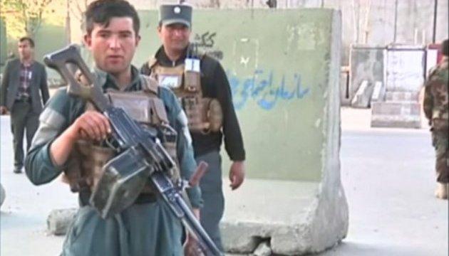 Боевики «Талибана» убили около 20 афганских военных