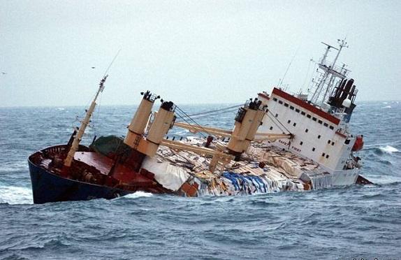 Худшая катастрофа за последние годы: Затонуло судно с мигрантами, много погибших