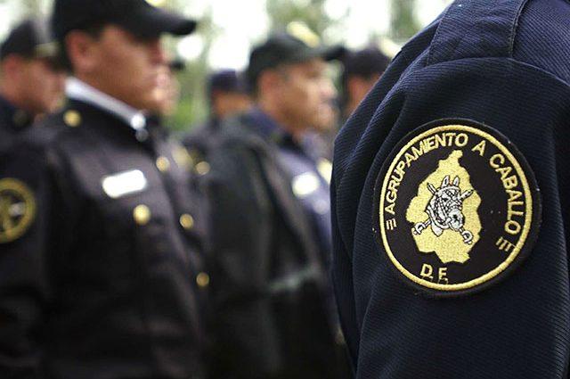 Прецедент! В Мексике арестована вся полиция в одном из городов