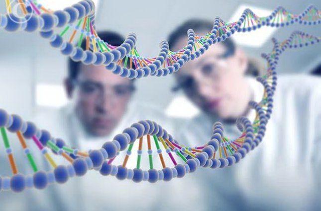 Ученые нашли ген, отвечающий за психические заболевания