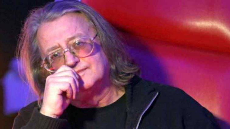Александр Градский стал объектом насмешек известного шоумена