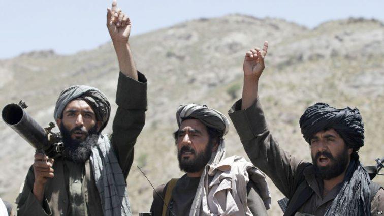 Ликвидирован главарь талибов, узнайте детали