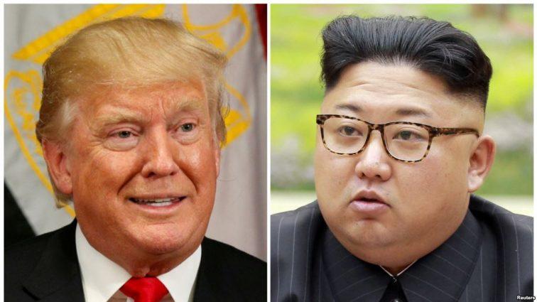 Ким Чен Ын врет Дональду Трампу? В Сети всплыла странная информация