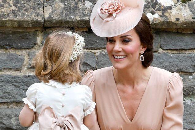 «Если королева Елизавета II решит оставить трон..»: Жизнь Кейт Миддлтон может резко поменяться