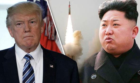 Подробности встречи Дональда Трампа и Ким Чен Ына
