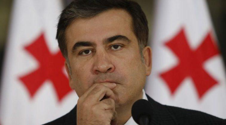 В Грузии Саакашвили приговорили к тюремному сроку. А все из-за…