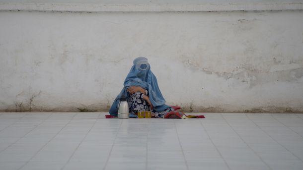 Смертельная давка в Афганистане: много жертв