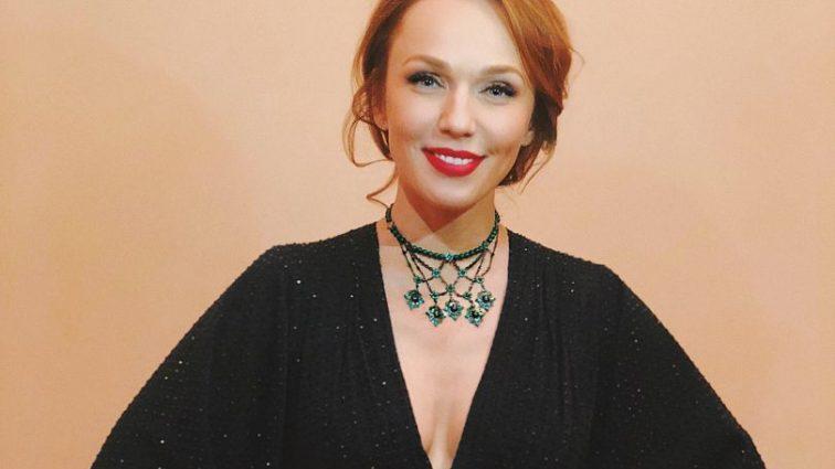 Джанабаева показала редкое фото сына от Меладзе: вы только посмотрите на этого красавца