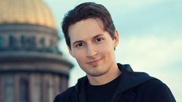Присвоил чужую технологию: в чем обвиняют Павла Дурова