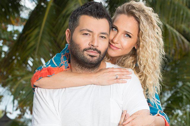 «Они знакомы давно и у них не было любви с первого взгляда»: Все о браке  Чумакова и  Ковальчук