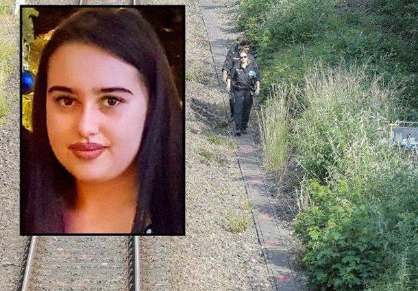 14-летнюю девочку из Молдовы зверски изнасиловали, изуродовали и убили  в Германии