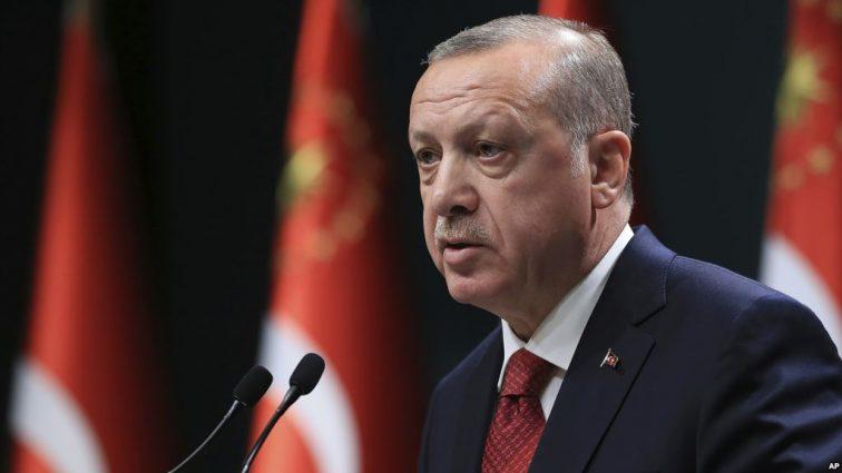 Причина, по которой турки поддерживают и будут поддерживать Эрдогана