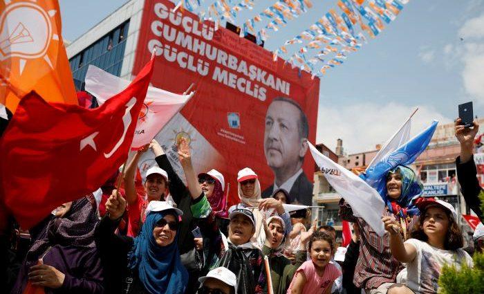 В Турции избран президент страны. Им станет…