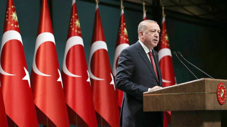 В Турции идут досрочные выборы президента и парламента