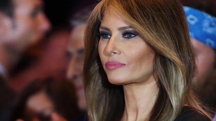 Жену Трампа объявили пропавшей без вести. Куда подевалась Мелания?