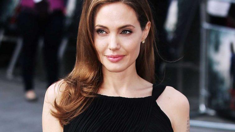 Анджелина Джоли снова станет матерью