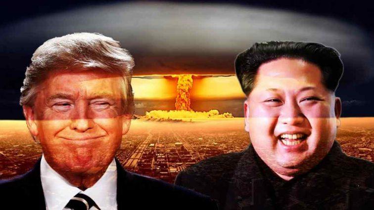 «Предоставят детальный план»: как США будут проводить ядерное разоружение КНДР?