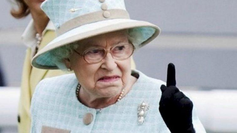 Почему королева Елизавета обозлилась на отца Меган Маркл?