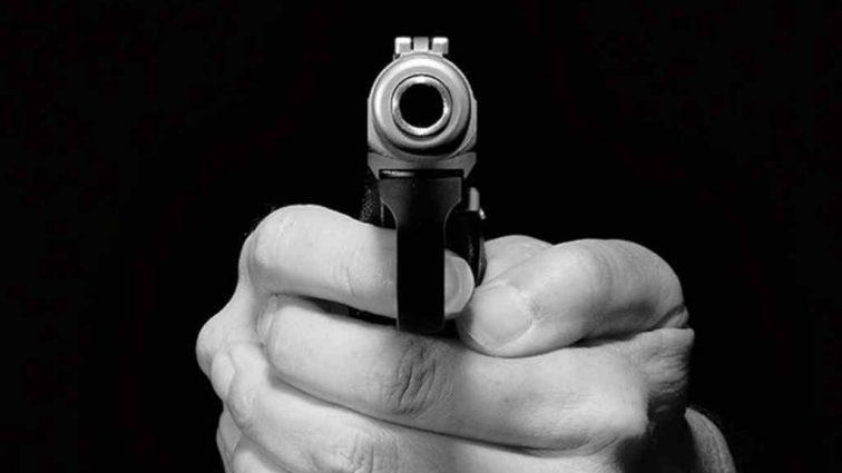 В Киеве расстреляли авто  криминального авторитета