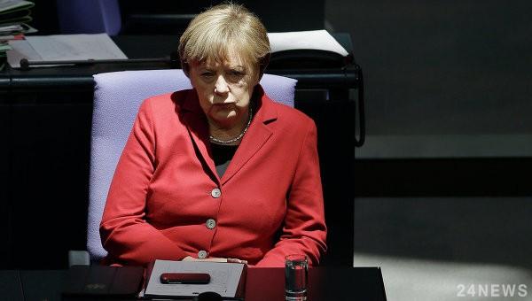 Меркель предсказали крах политической карьеры. Что же случилось?