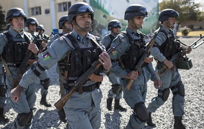 Группа археологов подорвалась на мине в Афганистане, есть жертвы