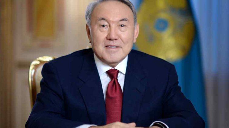 Нурсултан Назарбаев учредил в Казахстане новый праздник