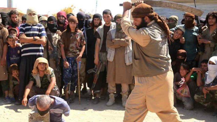 Массовые казни в Ираке. В чём причина происходящего?