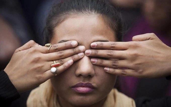 «Очень странно»: Названа самая опасная страна для женщин