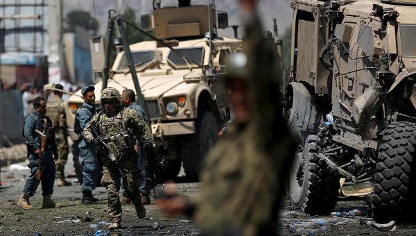 «На акции в поддержку мира»: В Афганистане прогремел мощный взрыв