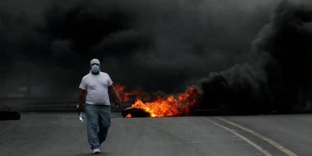 Протесты в Никарагуа, число погибших растёт