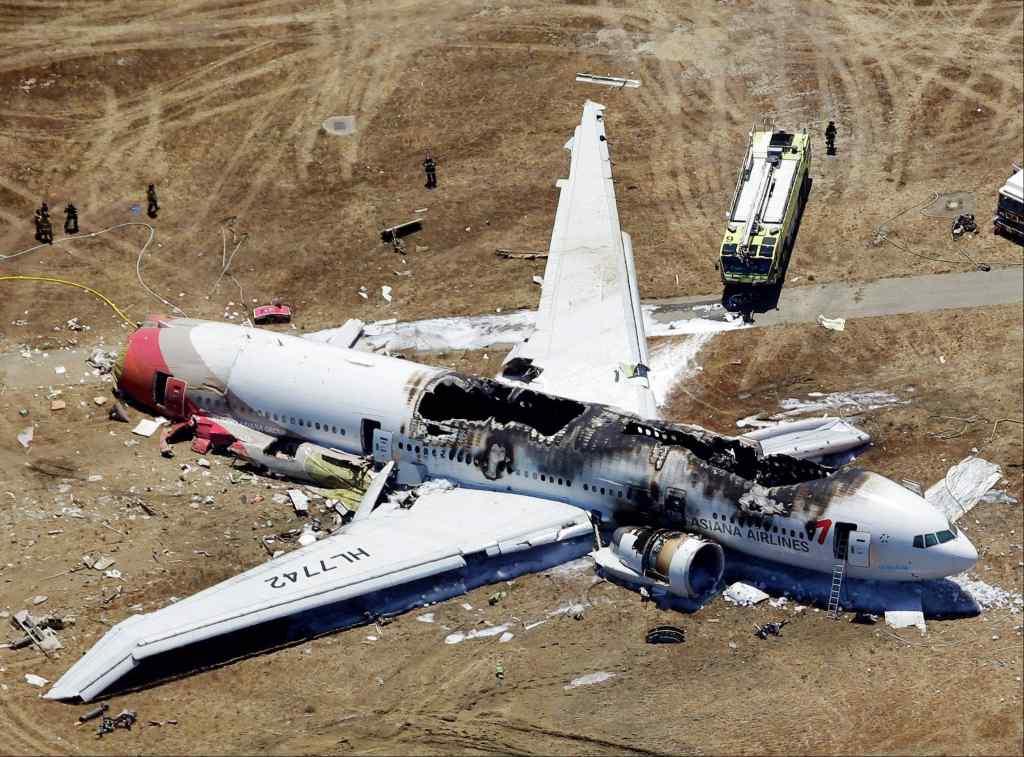 Картинки мест падений самолетов