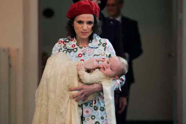 Стала известна причина самоубийства сестры королевы Нидерландов