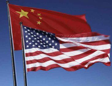 США наказали Китай за кражу интеллектуальной собственности