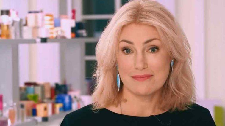 Мария Шукшина опозорилась из-за недостойного поведения сына