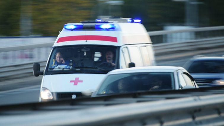 «Протаранил 7 автомобилей»: жуткое ДТП в Астане всколыхнуло Сеть, есть пострадавшие
