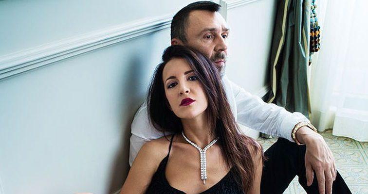 «Линялая и застиранная простыня»: Шнурову и его супруге крепко досталось от известной блогерши