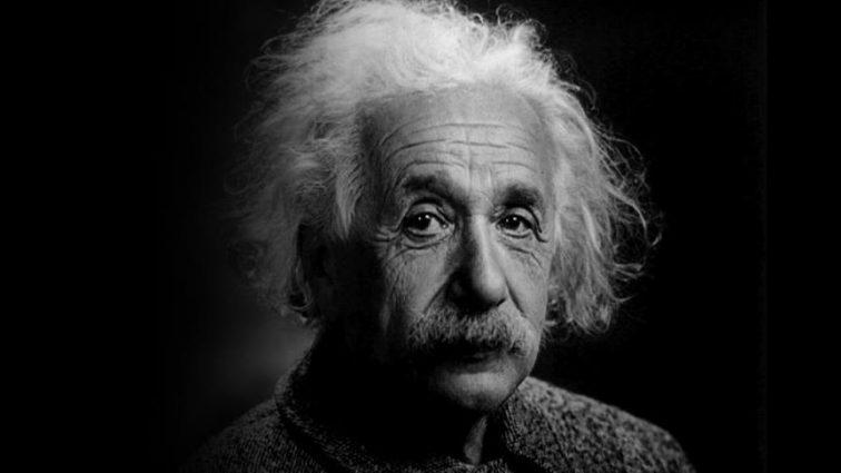 Стало известно сколько стоят черновики Альберта Эйнштейна: цифры ошеломляют