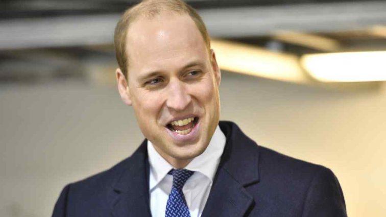 «С днем рождения, Ваше Высочество»: 5 причин, по которым принц Уильям стал всемирным любимцем