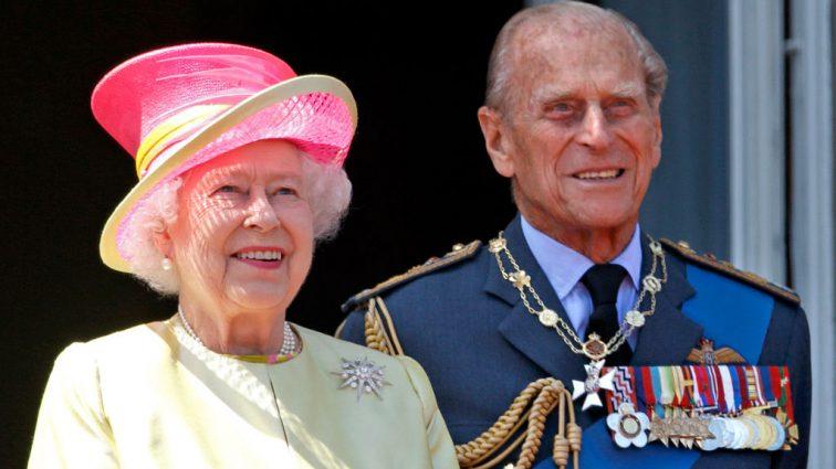 В королевской семье случилось долгожданное пополнение