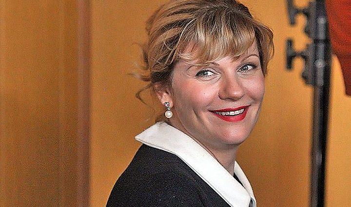 «Связано с болезнью почек»: Анна Ардова перенесла сложную операцию