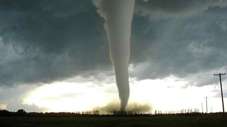 Срочная новость! Ураган в Индии, погибло много людей