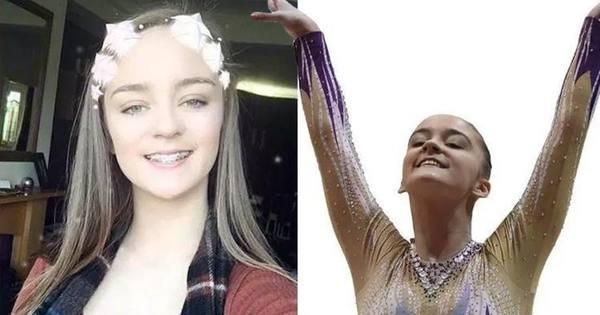 Неправильный диагноз: 16-летняя гимнастка умерла мучительною смертью