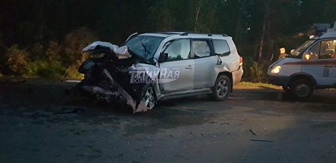 «Уже не было возможности для маневра»: Подробности аварии с машиной спикера думы