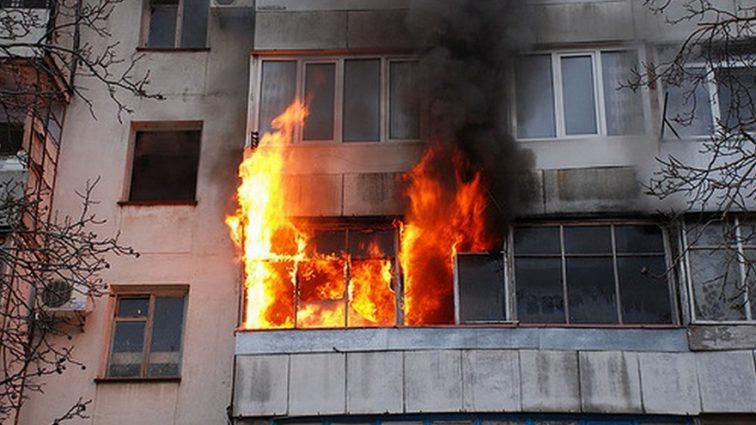 Трагедия под Новосибирском: ужасная смерть отца с двумя детьми