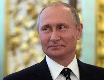 Глава Хорватии сделала необычный подарок Путину